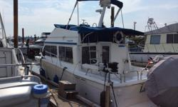 Commander 30 Sportcruiser - 30 Ft Year: 2005 Length: 30 Ft Locatioin: Vancouver Island, BC Hull: Fiberglass Engine Type: Twin Fuel: Diesel Lots of Features, excellent condition, call for details