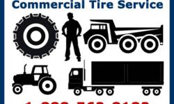 Commercial Tire Repair Service & Tire EmergenciesPeterborough & Lindsay, Ontario, Canada   The Pro Tire Guy Inc.   1-888-562-8182 (toll free)   Ontario Tire License C.V.W.S. A46276, 20+ years experience.  Download competitive advertised rates at