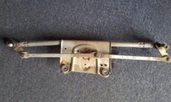 Complete Windshield Wiper System off 2000 Dodge Dakota $75.00 FIRM