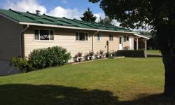 # Bath 2 Sq Ft 1433 MLS 2408962 # Bed 3.5 Fauquier is a unique BC haven, nestled in the beautiful West Kootenays. Golfing, gardening, hiking, camping, swimming, boating, fishing, hunting, cross country skiing, and snowmobiling in a resort-like