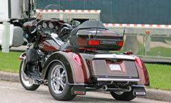 Convert Your Harley Davidson Tour Model to a Trike Several to choose from. Custom Order deposit required. FINANCING AVAILABLE FOR QUALIFIED BUYERS Roadsmith HDTR Trike conversion is designed for the 1996 and newer Harley Davidson Touring models. That's