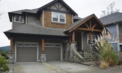 # Bath 4 Sq Ft 3009 MLS 359260 # Bed 5 MLS #: 359260 Price: $634,900 Bedrooms: 5 Bathrooms: 4 Property Type: Single Family Detached Total Living Area: 3,009 Square Feet Location: Langford - Bear Mountain Welcome to Bishops Gate. This custom built 2006