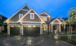 # Bath 6 Sq Ft 6143 MLS 366006 # Bed 9 Pleased to offer this exquisite custom built 6143 sq/ft home. Boasting world-class 180 degree Ocean, City & Mountain views be impressed with the attention to detail throughout. A Luxurious Kitchen accented w/HW Cabs,