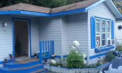 # Bath 1 Sq Ft 1400 # Bed 2 I have a cute little redone place in a quiet park in port alberni Quiet area with great neighbors. Most furnishings can be included and quite possibly my car. I am wanting to do a gypsy lifestyle. I would be willing to trade