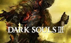 Looking for a copy of dark souls 3 for ps4