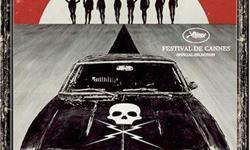 Death Proof - 2 Disc Special Edition DVD's - excellent conditon Disc 1: Feature Film Death Proof: Extended And Unrated Trailers And Poster Gallery - Disc 2: Special Features Stunts On wheels: The Legendary Drivers Of Death Proof Kurt Russell As Stuntman