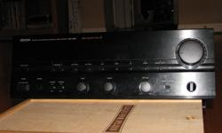 Great amp,i've owned this for 3 months purchased a new home amp,great reviews