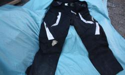 Thor dirt bike pants size 32 good shape New $100