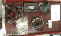 Dodge Edge Juice with Attitude Diesel Tuner - 2007.5-2009 Dodge Cummins Diesel 6.7L 650 Series KEY FEATURES: ? 6 on-the-fly adjustable power levels* ? Up to an additional 100 HP* ? Increase torque up to 250 ft. lbs.* ? Includes Turbo Timer ? Retrieves and