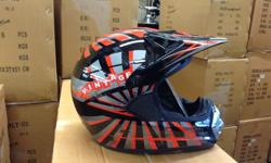 HURRY IN THESE HELMETS ARE SELLING OUT SUPER FAST. HELMETS FOR THE WHOLE FAMILY. WHY PAY RETAIL WHEN YOU CAN PAY WHOLESALE DIRECT PRICES AT S MOTORSPORTS IN SUNNY SURREY. Check out this great product at Sinclair's MotorSports. Your source for Everything