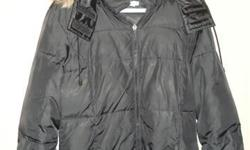 """Nice warm jacket. Check out more of my great ads by clicking on """"view this sellers items"""""""