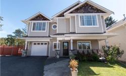 # Bath 2 Sq Ft 2128 # Bed 4 this 2001 built home has over 2100 sqft of living space. 4 bedrooms and 2 bathrooms on 2 levels, with a modern kitchen boasting stainless steel appliances, good size dining area and open living room with gas fireplace.