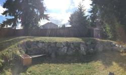# Bath 3 Sq Ft 2283 # Bed 4 Wonderful updated family home in desirable Harmony Estates on Vancouver Island. House # 5884 Mountain views, close to parks, bus route, Walking distance to Quamichan Lake, close to schools. Fully fenced large yard Fully