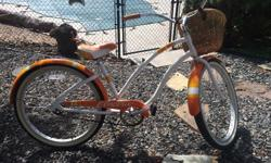 Electra cruiser bike for sale! I don't use it enough so I want it gone! 325 obo text don't call or email