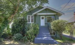 # Bath 2 Sq Ft 2566 MLS 368303 # Bed 5 Enjoy turn of the century character in great location near the ocean and shopping in Victoria's East Fairfield near South Oak Bay with a big fenced yard, self-contained modern extra accommodation down redone in 2009