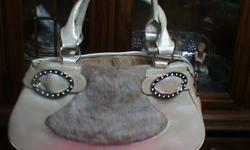 OR MAKE ME AN OFFER FOR THIS BEAUTIFUL PURSE