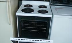 If you are looking to purchase an excellent used Apartment Sized Stove for your home or rental suite...we believe we have got you covered ! We are certainly very unique in Victoria because we Re-Furbish & Re-Build all of our Apartment Sized Stoves, so