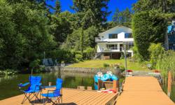 # Bath 3 Sq Ft 2900 MLS 367079 # Bed 4 *OH Sat July 2, 12-2* Pleased to offer this Extraordinary LAKEFRONT opportunity! First time to ever hit the market, this Custom built 2900 sq/ft home will impress from the moment you enter as pride of ownership and