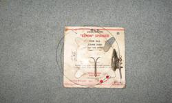 EZ-On spinner lure for all game fish Salmon Trout Lure .Steve 250-479-8348