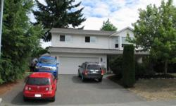 # Bath 3 Sq Ft 2216 MLS 412769 # Bed 4 This 4 bedroom, 3 full bath home is situated in Courtenay East and offers 2,216 sq. ft. Plenty of room for a family with the Rec room downstairs along with the living room upstairs featuring a cozy gas fireplace and