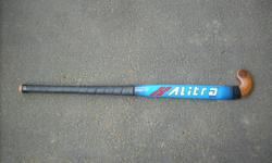 """31"""" youth field hockey stick, barely used, excellent condition"""