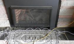 fireplace insert propane all controls for propene