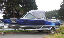 NEW 2016 PERFORMER 20 - PRO STAFF DISPLAY MODEL Regular Sale $51,855 Display Special $46,897 plus tax and reg 1 only Performer 20 for the price of a 18 ft Features * 115 Merc Command thrust 4 stroke * Smart Craft Gauge * Welded Aluminum * Canvas Top with
