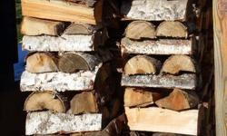 Great for heating large areas. Takes big wood, great for a shop.   250 229-4717
