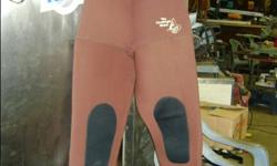 For sale a pair of fitzwright size large neoprene waders in little used condition. $100 OBO