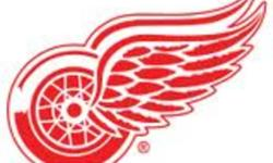 For sale, 2 tickets to the Flames vs Red Wings Dec 22/11 (7:30 pm) Enjoy the game in comfort  Club Seats (Avis Young) Section 116 Row 6 Seats 3 & 4. (Flames Attack End) Asking for face value ($252 each) or best offer.   View seating map:
