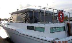 # Bath 1 # Bed 1 Dropped the price for quick sale. Fully self-contained 34 ft. Fiber form floating home. Much cheaper than a condo . Why rent when you can own in the heart of beautiful Victoria. This boat has been completely stripped, inboard removed ( no