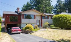# Bath 3 Sq Ft 2198 # Bed 3 This home is being offered to the market for the first time since originally built to settle an estate. Located in a cul-de-sac on a short Rd that ends at the Galloping Goose trail right near Glen Lake. It has 3 bedrooms, 2