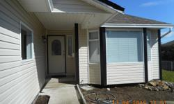 # Bath 2 Sq Ft 1250 # Bed 3 Rancher on Crawl Space. 3 Bedrooms, 2 Bathrooms, Double Garage. Willow Point Area