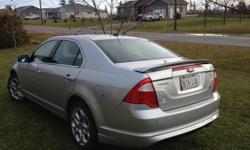 Make Ford Colour Silver Trans Automatic kms 74000 Excellent condition. Many features including power windows, mirrors, and drivers seat, rear parking assist, remote start, satellite radio, air, cruise and more. 4 cylinder - easy on gas. New all weather