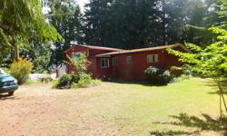 # Bath 2 Sq Ft 1550 # Bed 3 selling my 2/3 bedroom rancher with in-law suite on a large 0.61 acre, sub dividable lot, many recent updates, 10 minutes to qulicum beach, 10 minutes to Parksville, 5 minutes walk to the beach,Quiet residential area, Rv