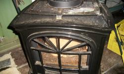 heat-n-glow gas fireplace comes with pipe and remote great condition 300.00 obo ph# 2503092454