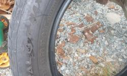 235/55/17 Gmax as 03 ultra high performance all season tires . They are in very good condition no patches or damage. About 1/2 tread remaining. Located in duncan can deliver to Victoria or nanaimo. Posted with Used.ca app