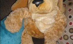 """**Check out my huge selection of vintage items and collectibles!** Click """"View seller's list"""" in the user profile section of this ad. ----------- Price firm Clean, huggable, cuddly, and loyal. Your little one will never want to let him go! . . . . . ."""