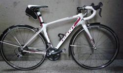 Beautiful bike - bought , but due to health problem can not ride. Brand new - has less than 100 km riding on it. New 2995.99 (incl Tax) - bought at Fort Street Cycle. Size: Small contact : 250 514 1857 Text or call (no emails please)