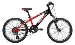 A good size for 5 - 8-year-old, outgrown after only 8 months. Excellent condition except rear tire tread worn due to skidding to a stop a lot. $230 O.B.O.