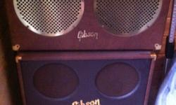 Gibson GA-30RVS amp made in England by Trace Elliot. This amp was used on tour by Joe Perry of Aerosmith. I got it from his guitar tech and he will confirm this! Many local musicians know Jim. $2250 OBO Emails only please.