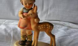 Inherited collection of 8 figurines $90.00 each........needs a better home than what I am providing. Email me.