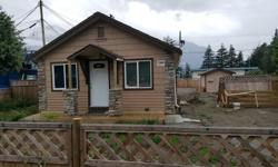 # Bath 2 MLS R2073412 # Bed 2 Investment Opportunity just listed in Hope. Huge 7200 Sq. ft large Lot Fully with fully renovated home close to the Downtown core. 2 bed, 2 bath 850 sq.ft home can be used as a rental property. Contact me for more details.