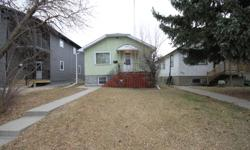 # Bath 2 Sq Ft 704 MLS 568041 # Bed 2 Welcome to 840 Rae St. This 704 sqft 2 bedroom bungalow sits in a 33ft x 125ft lot. Property has a single detached garage. Home is in need of updating but would make an excellent starter home or revenue property.