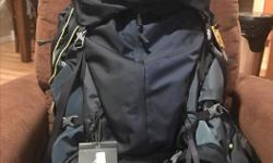Brand New, never used. Perfect for an avid hiker or even the beginner!! Great deal.. $300 approx new. Posted with Used.ca app