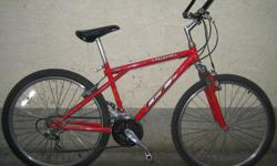 GT - Palomar with 26 inch tires This bike, like all the bikes I have for sale, has been inspected, cleaned and repaired front to back including wheel straightening. You are getting a restored bicycle that should last a long time if properly cared for. A