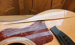 Pro guitar repairs since 1991. Fretwork, structural, headstock cracks, wiring, setups and much more. Electric and acoustic. Competitive rates. Free estimates.
