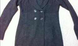 Size sm h&m sweater Brown in color This ad was posted with the Kijiji Classifieds app.