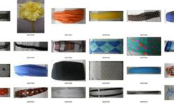 Headbands, Hair Clips, different hair accessories, all different styles, $1 each