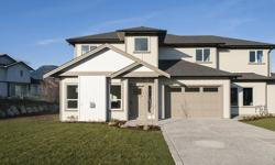 # Bath 3 MLS 446080 # Bed 3 On a corner lot in the new subdivision Glenn Fields you will find this brand new half-duplex. Main level living space with an open Kitchen, Dining, and Living room combination. All 3 bedrooms are upstairs, and the Master